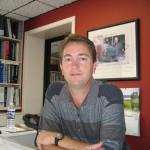 David Gorden, ASLA