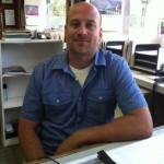 Scott Lumpkin, ASLA