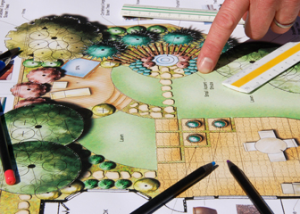 Residential Landscape Architecture Plan what to expect with a landscape design | indianapolis